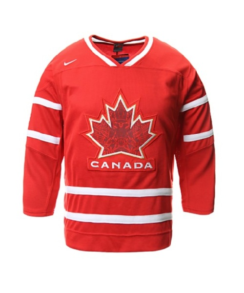 Capitals game jersey
